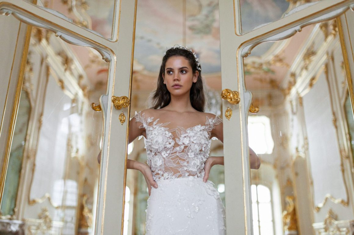 Daalarna MIRROR   A Dreamy Couture Collection for Modern Princesses